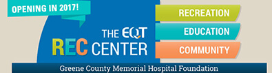 EQT REC Center – Waynesburg, PA 15370